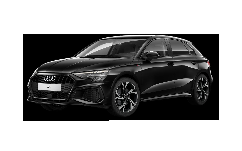 Audi_A3_noire